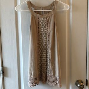 maurices flowy top